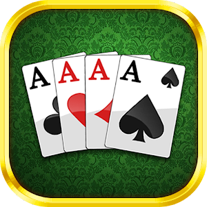 Solitaire Classic for PC-Windows 7,8,10 and Mac