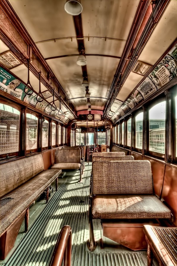 by Pictures that Pop - Transportation Trains