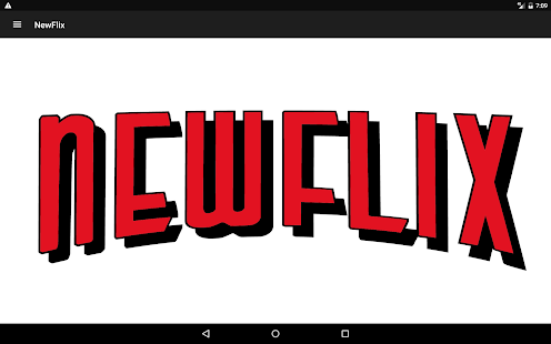 how to download netflix app on android box