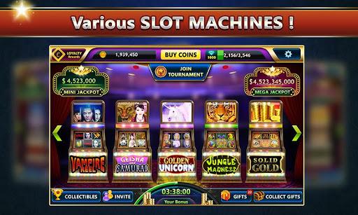 Slots Vegas Jackpot- ! - screenshot
