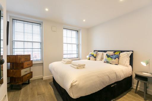2 Bed 1 Bath Standard
