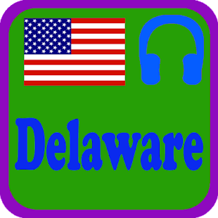 USA Delaware Radio Stations - screenshot