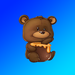 Teddy Bear Sticker for WAStickers For PC / Windows 7/8/10 / Mac – Free Download