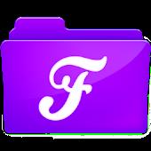 App File Manager/Explorer APK for Windows Phone