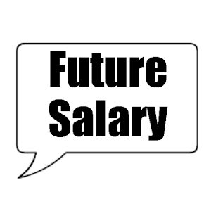 Download Future Salary Calculator For PC Windows and Mac