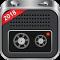 Free Smart Sound Recorder APK for Windows 8