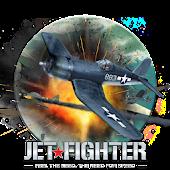 Jet Fighter Games : F18 War Wings : Air Shooter 3D APK baixar