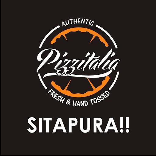 Pizzitalia, Tonk Road, Tonk Road logo