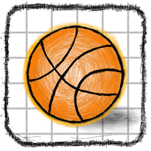 Doodle Basketball is an easy yet exciting game with the lifelike physics. APK Icon