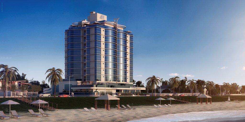 Apartamento à venda  no Beira Mar - Barra Velha, SC. Imóveis