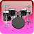Easy Real Drum file APK Free for PC, smart TV Download