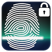 Fingerprint Lock Screen Prank APK baixar
