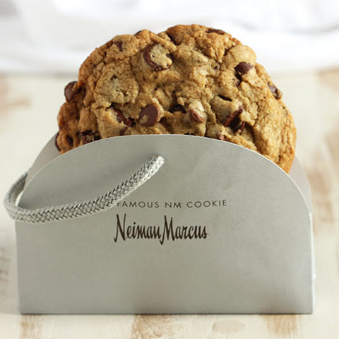 The Very Best Neiman Marcus Chocolate Chip Cookie