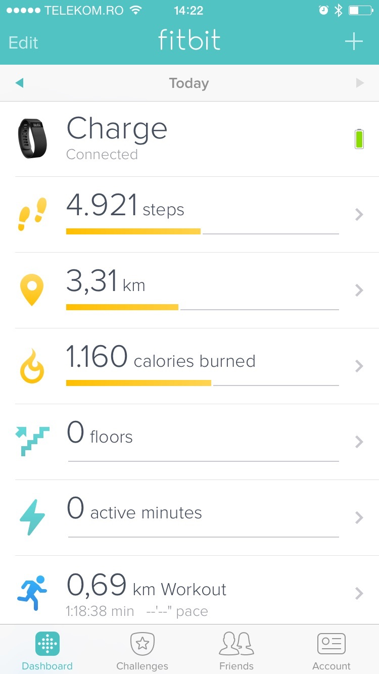 Fitbit Iphone App  How To Set Up A Silent Alarm