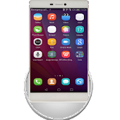 Launcher Theme for iPhone 6 APK for Nokia