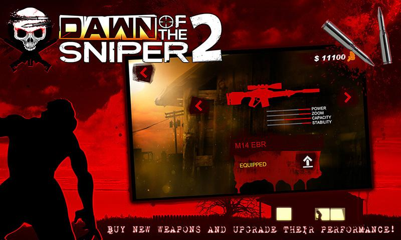 Dawn Of The Sniper 2 Screenshot 5