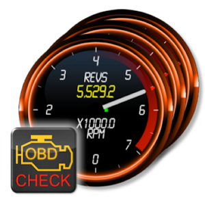 Torque Dashboard Plugin For PC