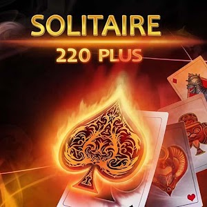 Solitaire 220plus (english) For PC / Windows 7/8/10 / Mac – Free Download