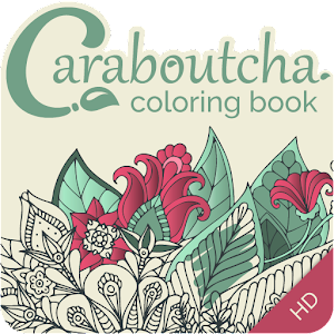 Developer Caraboutcha Digital Coloring Book