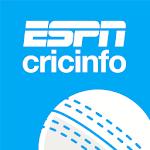 The ESPNcricinfo Cricket App icon