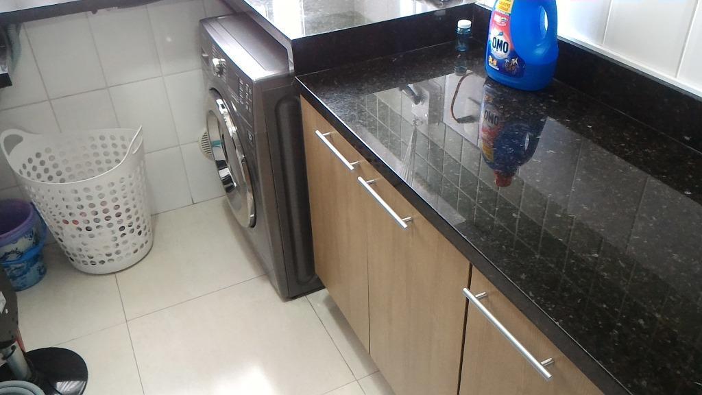 Apartamento à Venda - City Bussocaba