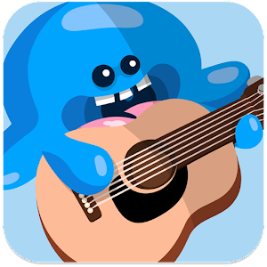 Guitar Chords and Lyrics Icon