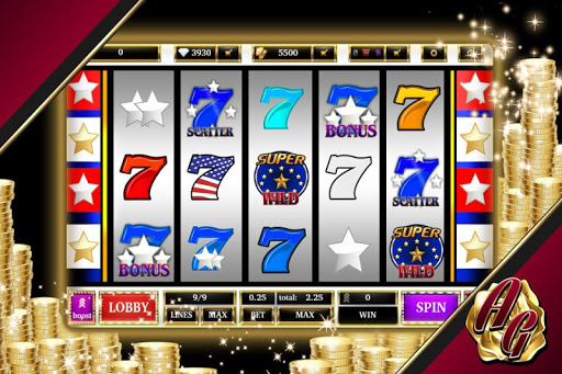 Super Stars Slots - screenshot