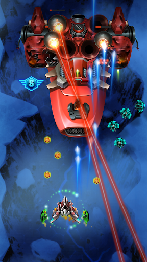 Infinite Shooting: Galaxy Attack For PC