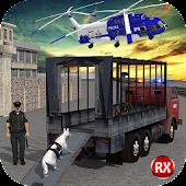 Free Police Dog Transport APK for Windows 8
