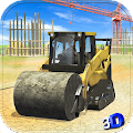City Construction Heavy Roads APK for Bluestacks