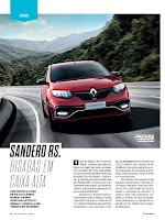 Screenshot of Revista Autoesporte