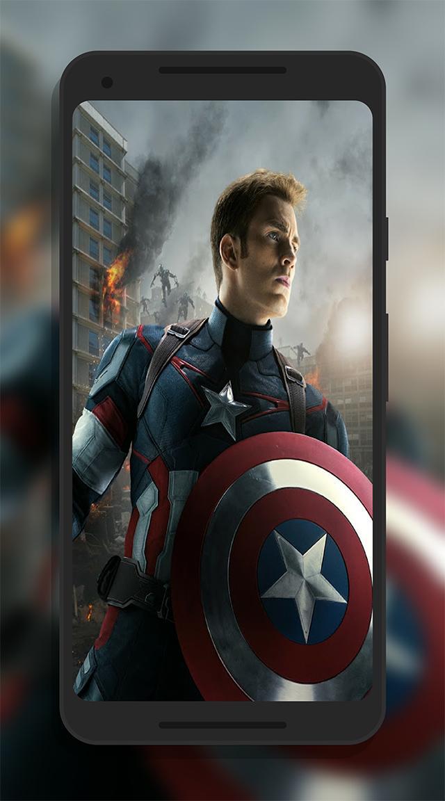 Superhero wallpapers and photos - Superhero photos Screenshot 13