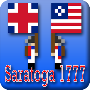Pixel Soldiers: Saratoga 1777 For PC / Windows 7/8/10 / Mac – Free Download