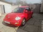 продам авто Volkswagen Beetle NEW Beetle (A4)