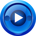 App MP4/3GP/AVI HD Video Player apk for kindle fire