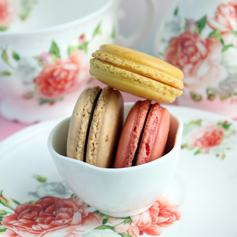 Macaron Tips and Tricks and a