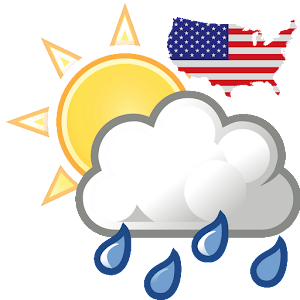 USA Weather for Android