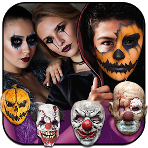 Download free Scary Photo Editor for PC on Windows and Mac