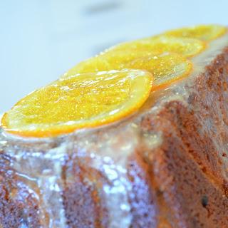 Cake Ginger Cardamom Recipes