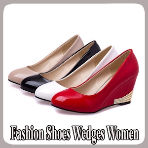 Download free Fashion Shoes Wedges Women for PC on Windows and Mac