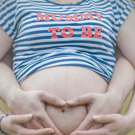 Mummy to be by Audra Kolcina - People Maternity