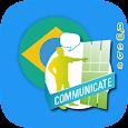 Portuguese(Brazil) communicate