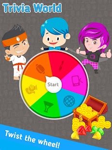 Game Trivia Quiz APK for Windows Phone