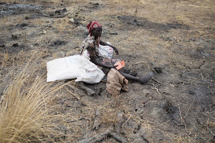 Parts of South Sudan suffering starvation - government official