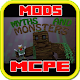Myths and Monster Mod for MCPE