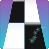 Musical Tile Tapper icon