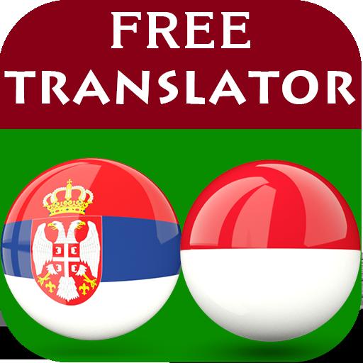 Android aplikacija Serbian Indonesian Translator na Android Srbija
