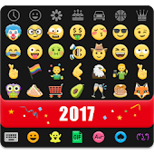 Free Keyboard - Emoji, Emoticons APK for Windows 8