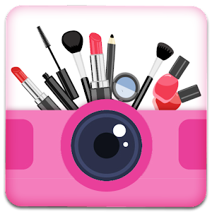 Magic Selfie Makeup Camera-Photo Editor For PC