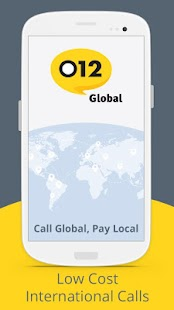 Call Global, Pay Local - screenshot